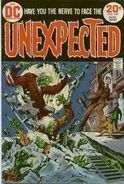 Unexpected Vol 1 149