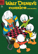 Walt Disney's Comics and Stories Vol 1 175