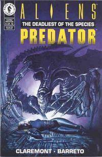 Aliens-Predator The Deadliest of the Species Vol 1 5