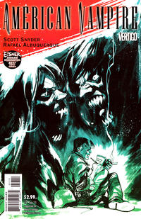 American Vampire Vol 1 17