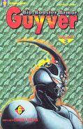 Bio-Booster Armor Guyver Part 3 6
