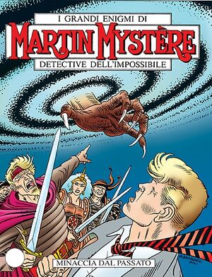 Martin Mystère Vol 1 235