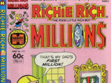 Richie Rich Millions Vol 1 111