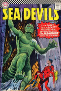 Sea Devils Vol 1 28