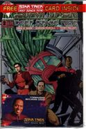 Star Trek Deep Space Nine Vol 1 2-B