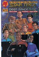 Star Trek Deep Space Nine Vol 1 4-A