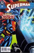 Superman Vol 2 190