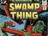 Swamp Thing Vol 2 6
