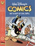 The Carl Barks Library of Walt Disney's Comics and Stories in Color Vol 1 42