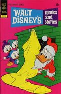 Walt Disney's Comics and Stories Vol 1 388