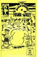 Alan Growning's Amazing Adventures of Frank & Jolly Vol 1 6