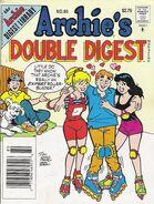 Archie's Double Digest Magazine Vol 1 80