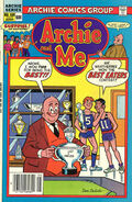 Archie and Me Vol 1 139