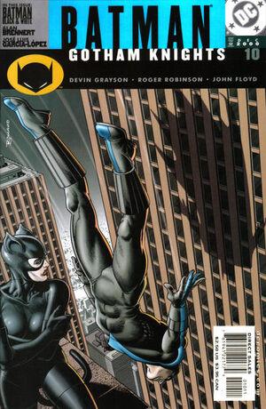 Batman Gotham Knights Vol 1 10