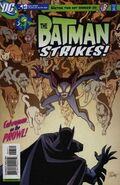 Batman Strikes Vol 1 13