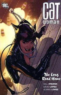 Catwoman (TPB) Vol 3 9