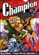Champion Comics Vol 1 8