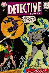 Detective Comics Vol 1 336