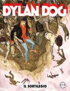 Dylan Dog Vol 1 297