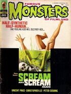 Famous Monsters of Filmland Vol 1 90