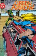 Green Arrow Vol 2 60