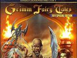 Grimm Fairy Tales: Special Edition Vol 1