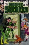 House of Secrets Vol 1 85