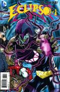 Justice League Dark Vol 1 23.2