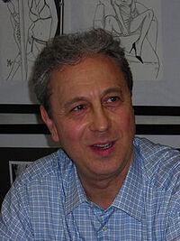 Marco Torricelli 2012