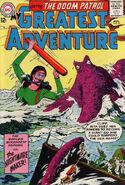 My Greatest Adventure Vol 1 81
