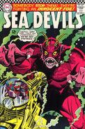 Sea Devils Vol 1 31