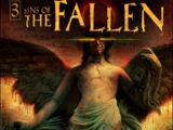 Sins of the Fallen: Nightstalker Vol 1 3