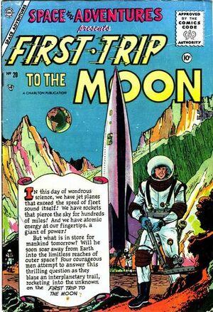 Space Adventures Vol 1 20