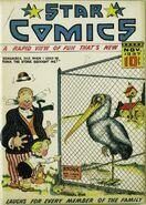 Star Comics Vol 1 7