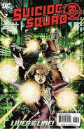 Suicide Squad Vol 3 7