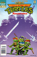 Teenage Mutant Ninja Turtles Adventures Vol 1 71