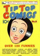 Tip Top Comics Vol 1 6