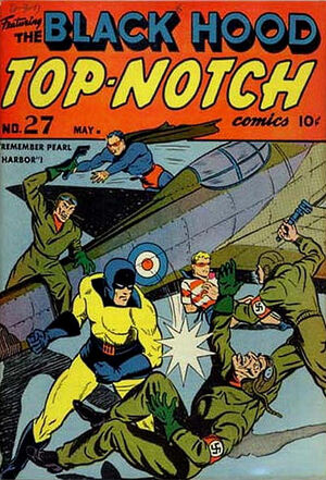 Top-Notch Comics Vol 1 27