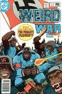 Weird War Tales Vol 1 89