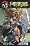 Witchblade Vol 1 98