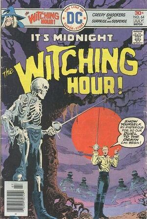 Witching Hour Vol 1 64