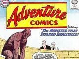 Adventure Comics Vol 1 274