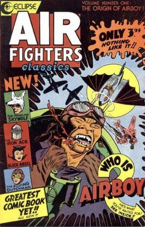 Air Fighters Classics Vol 1 1