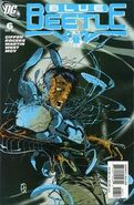 Blue Beetle Vol 7 6