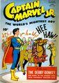 Captain Marvel, Jr. Vol 1 110