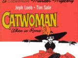 Catwoman: When in Rome Vol 1 6