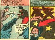 Comet (Archie Comics)