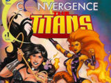 Convergence: Titans Vol 1 1