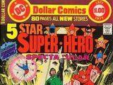 DC Special Series Vol 1 1