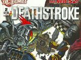 Deathstroke Vol 2 2